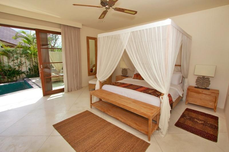Villa Sahaja - Two Bedroom Villa With Private Pool