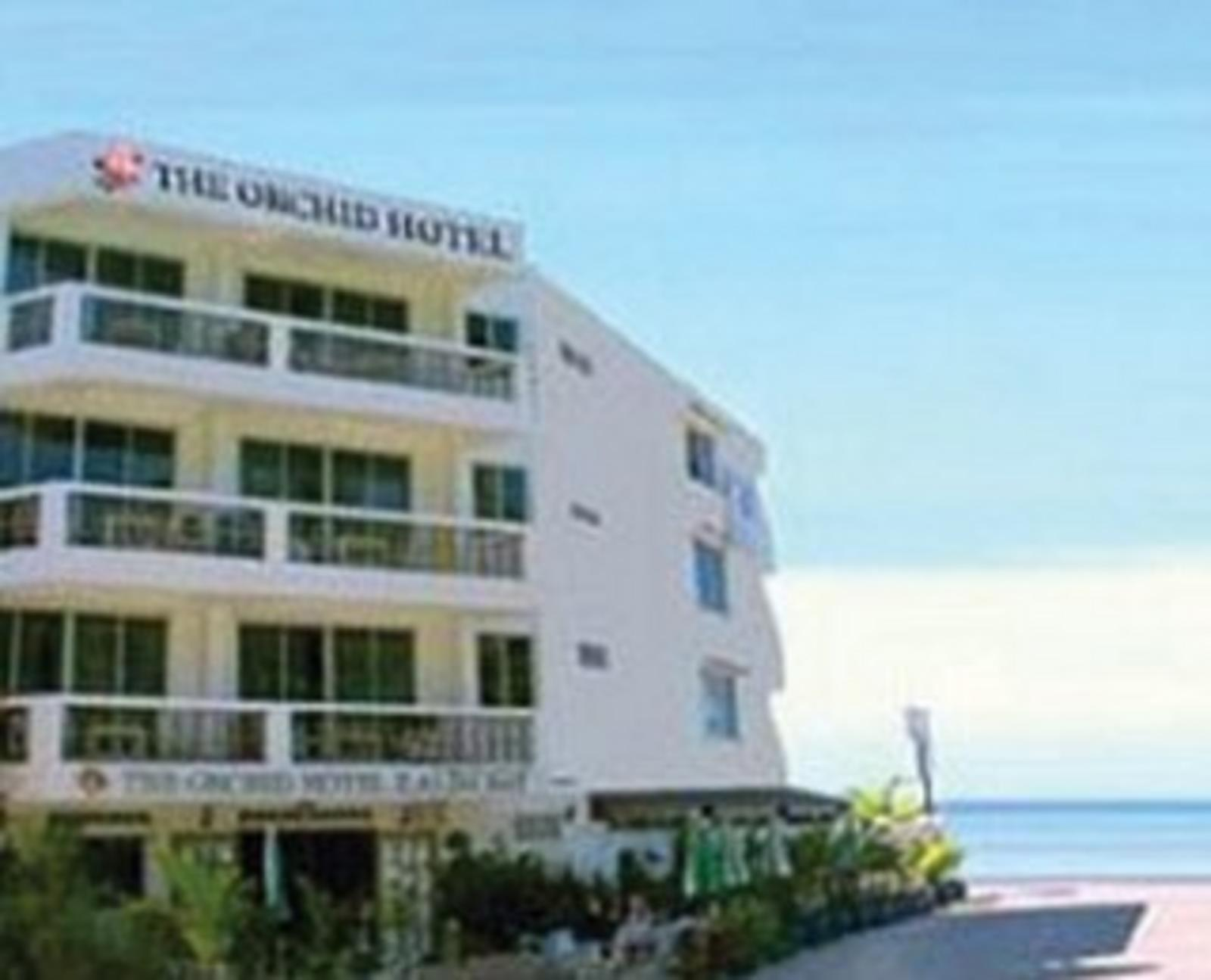 The Orchid Hotel Kalim Bay