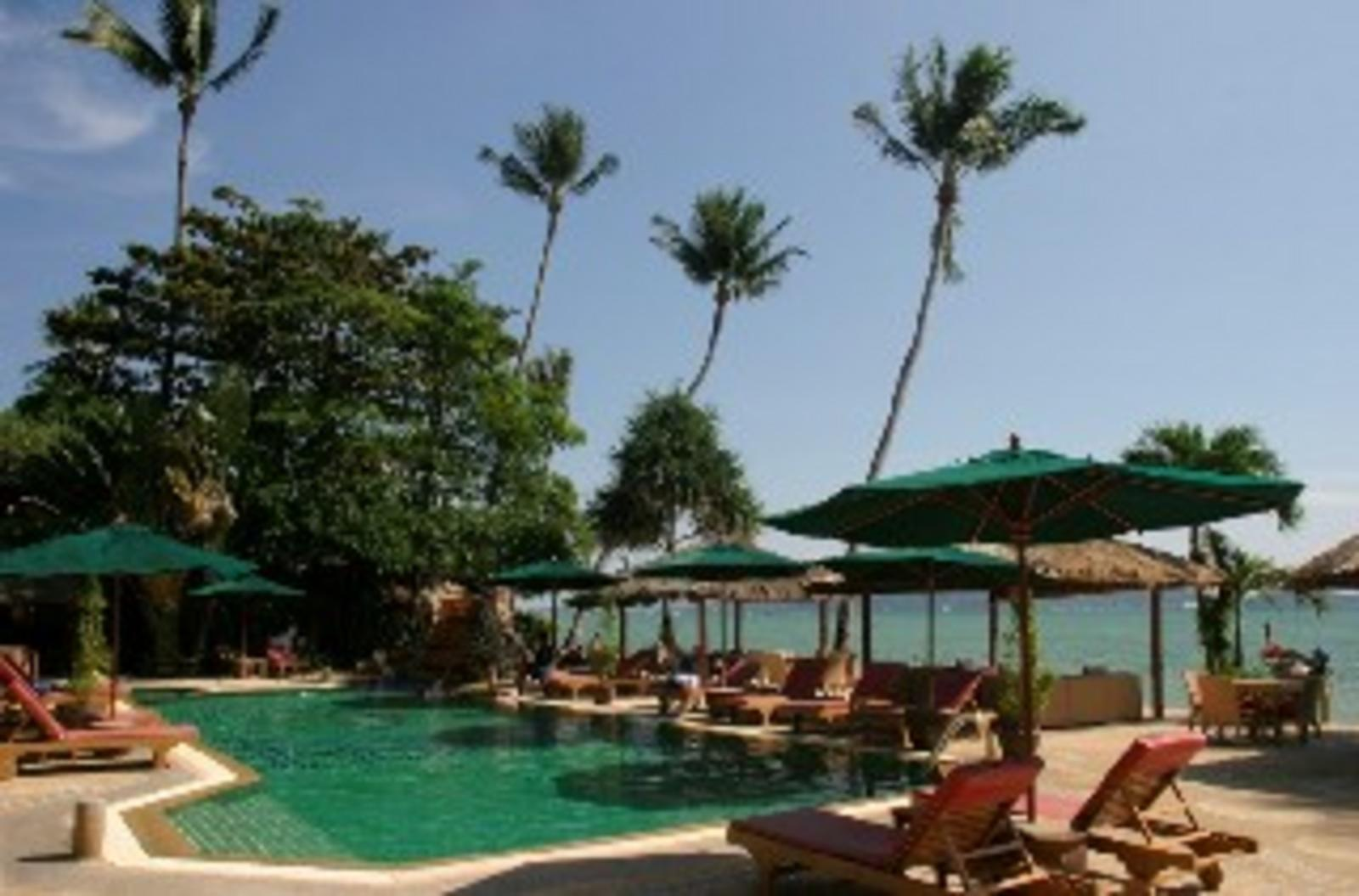 Friendship Beach Resort  Atmanjai Wellness Spa