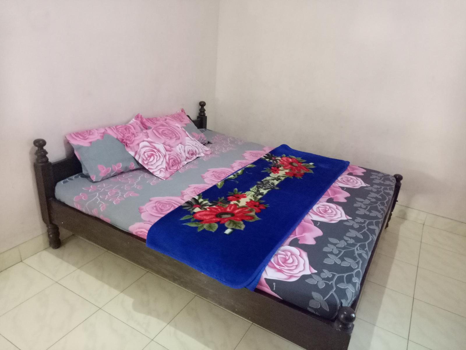 3BR Upstairs Villa Managed By Villa Wahyu Abadi