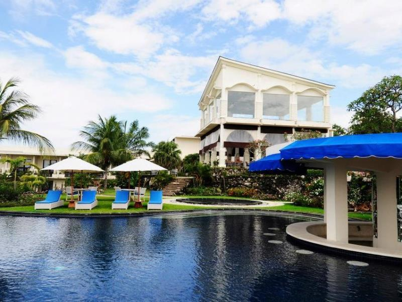 Blue Point Bay Villas & Spa Hotel