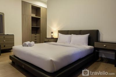 1 Park Avenue - Spacious 2BR Apartment at 1 Park Avenue By Travelio