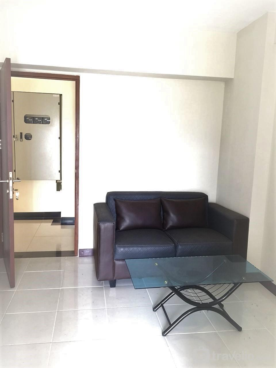 Lagoon Apartment  - Spacious 1BR  B105 @ Lagoon Resort Apartement