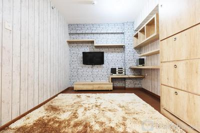 Spacious and Cozy 1BR Bassura City Apartment By Travelio