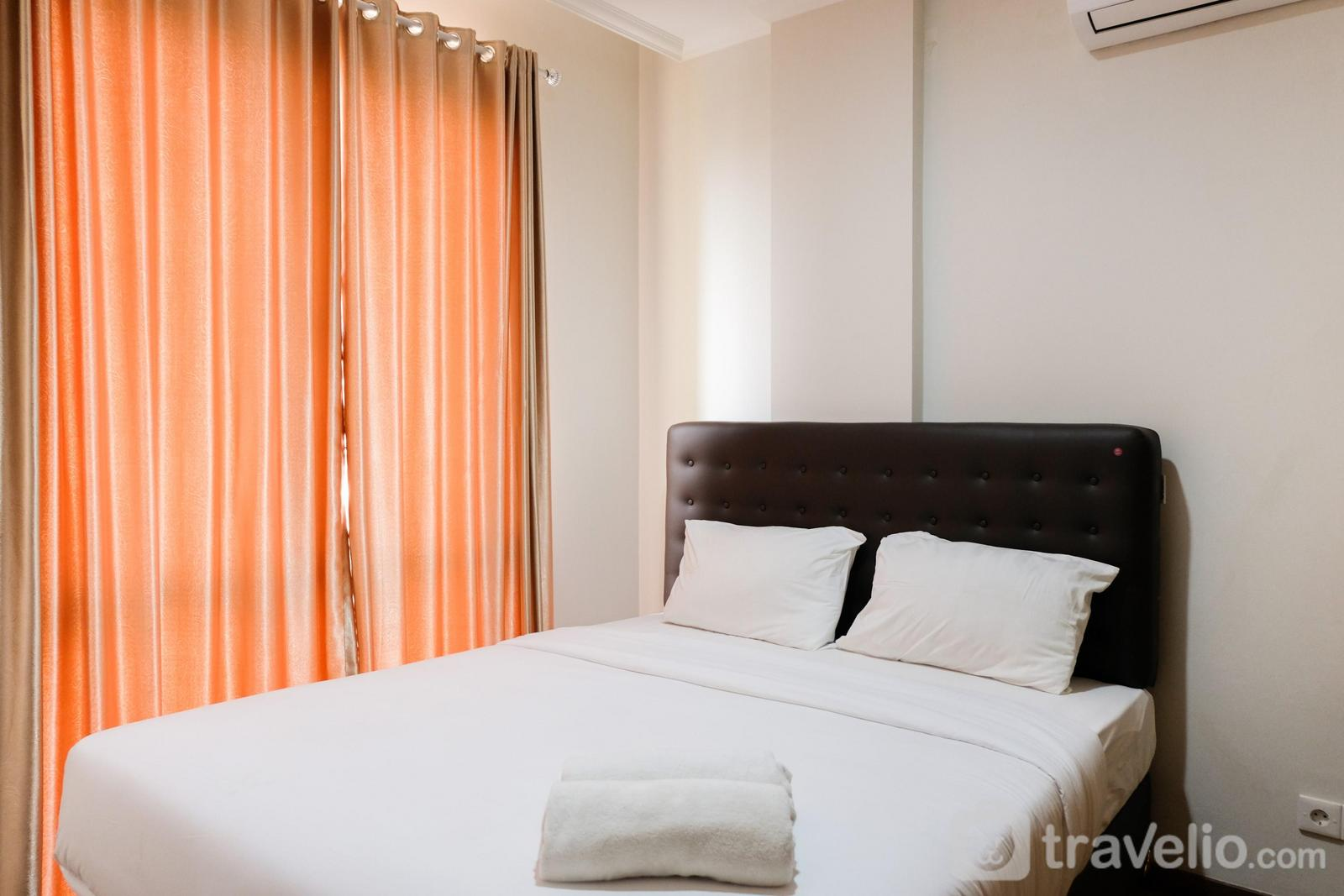 Asatti Apartment - Comfy 1BR Asatti Apartment at Vanya Park BSD By Travelio