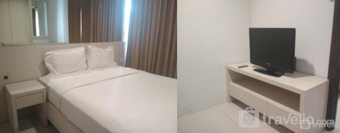The River Peak  - 1 Bedroom A117 @The River Peak Surabaya