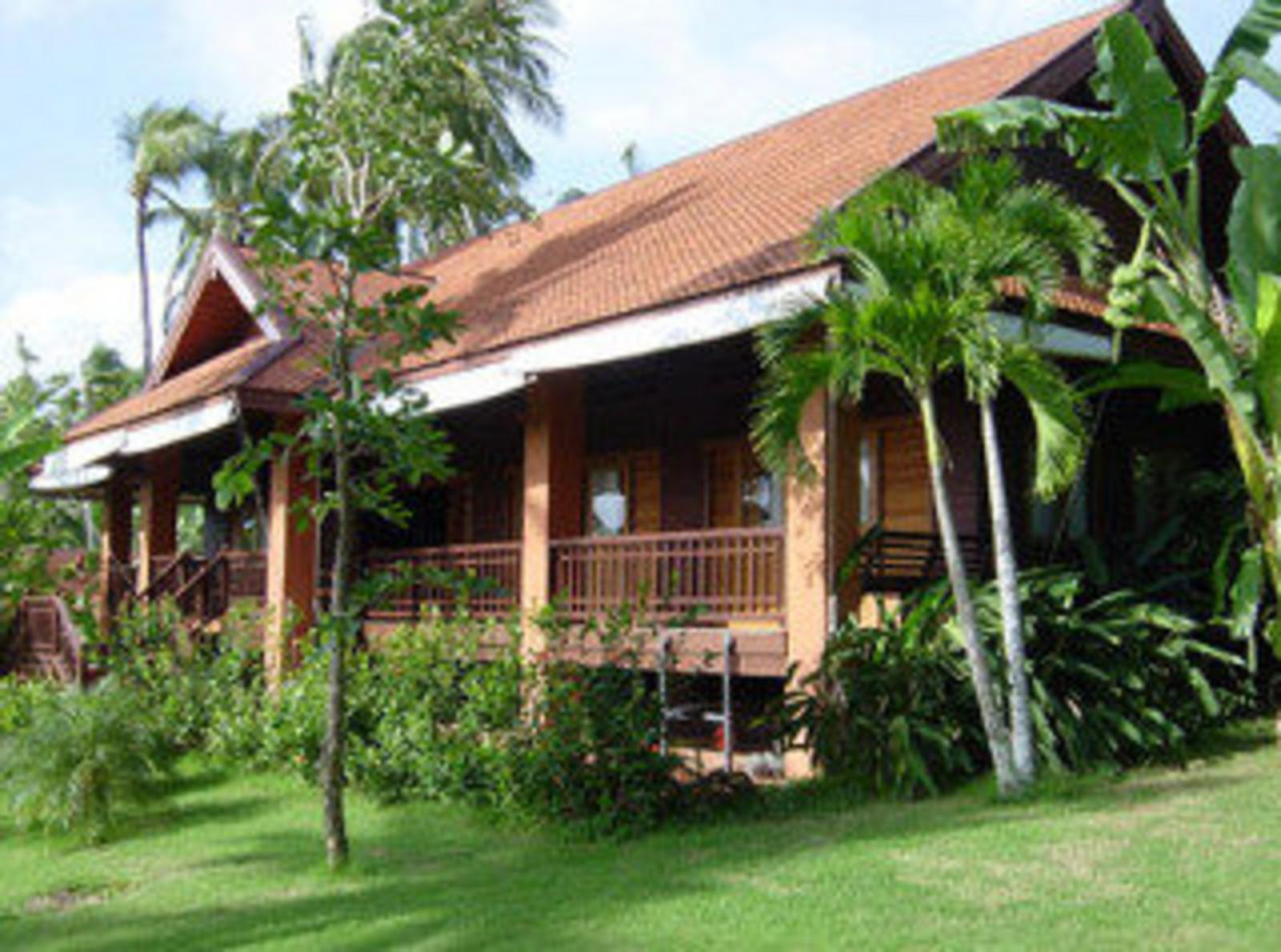 Baan Mai Cottages And Restaurant