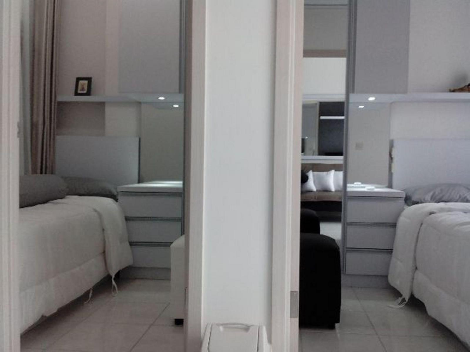 Grand Center Point Bekasi - 2BR Deluxe Grand Centerpoint Apartment