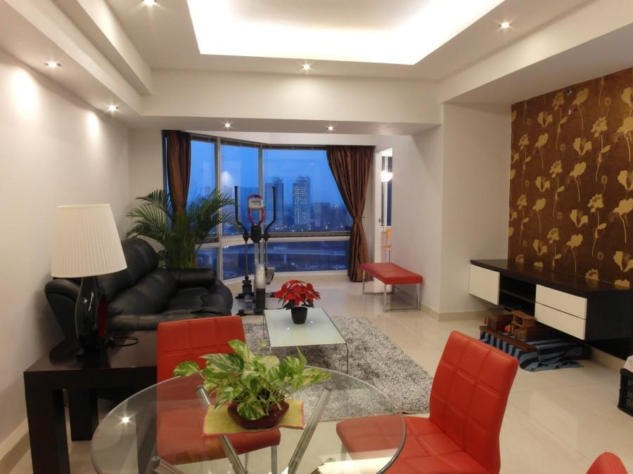 Apartemen Taman Anggrek - 2 Bed Room Luxury Tower 4 Furnished @ Taman Anggrek Apartment