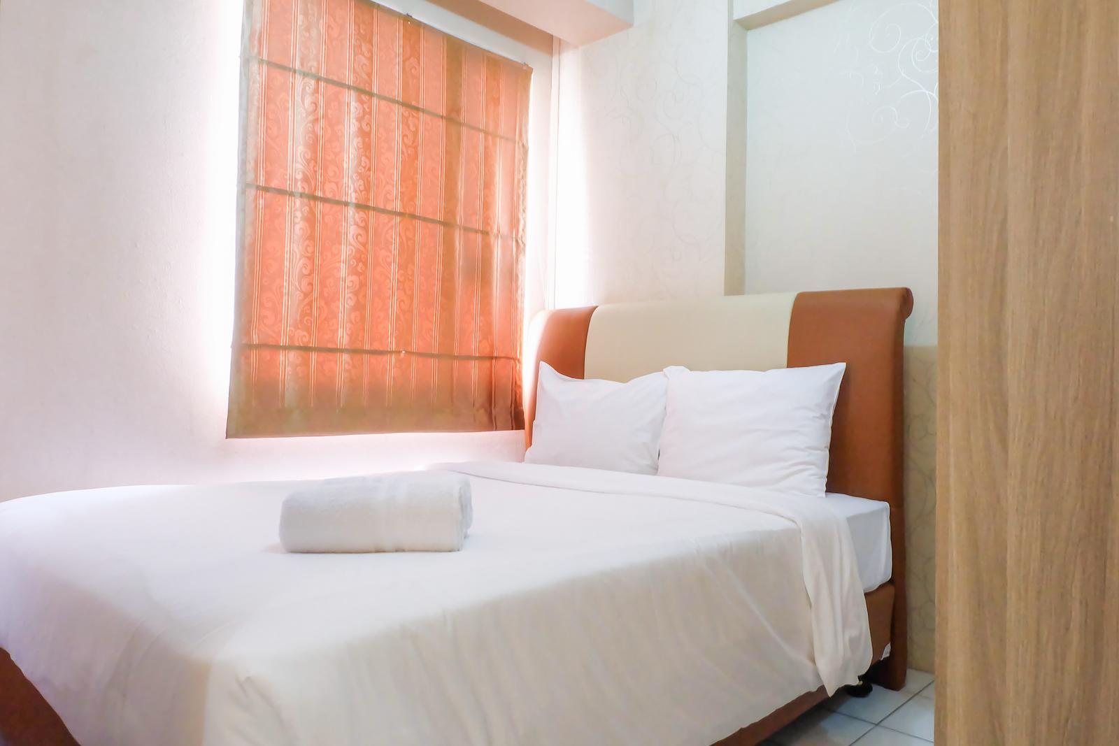 Menteng Square  - 2BR Apartment In Heart Of City Menteng Square By Travelio