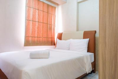 2BR Apartment In Heart Of City Menteng Square By Travelio