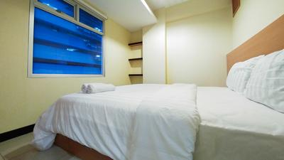 Green Bay Pluit - 2BR Port View Green Bay Apartment Pluit By Travelio
