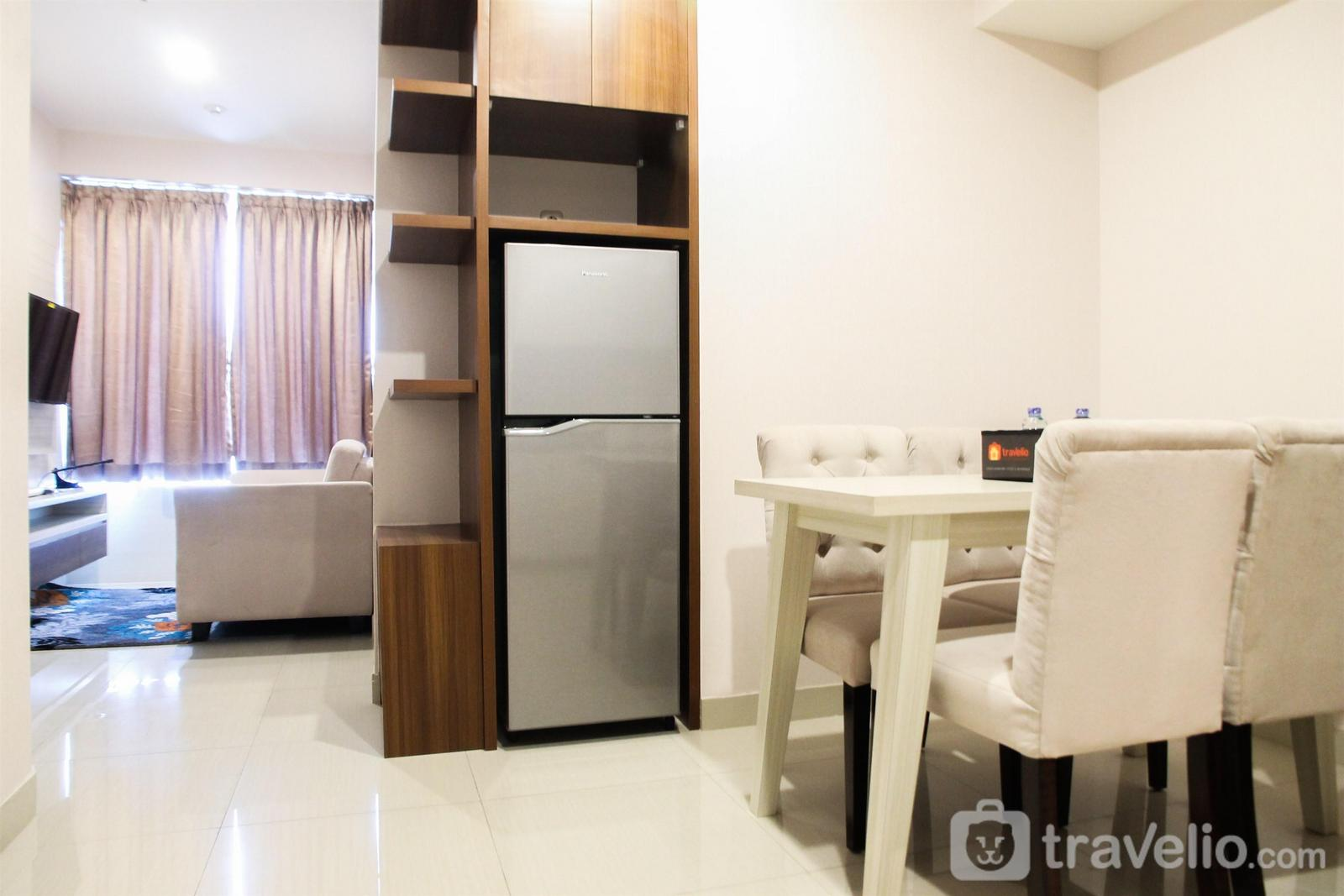 Grand Kamala Lagoon - Fabulous 2BR Grand Kamala Lagoon Apartment By Travelio