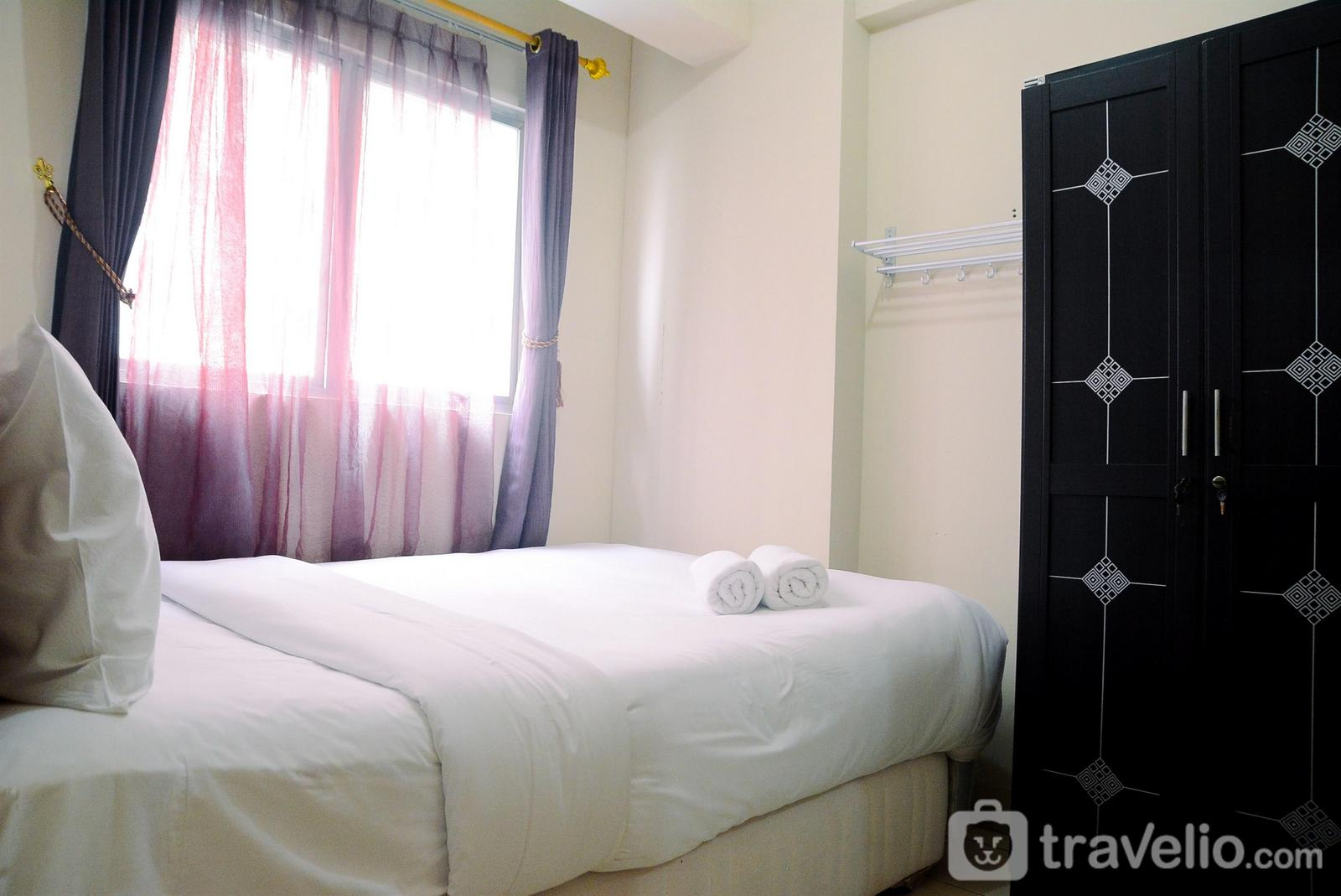 Gading Icon Apartment - Simply 2BR Gading Icon Apartment By Travelio
