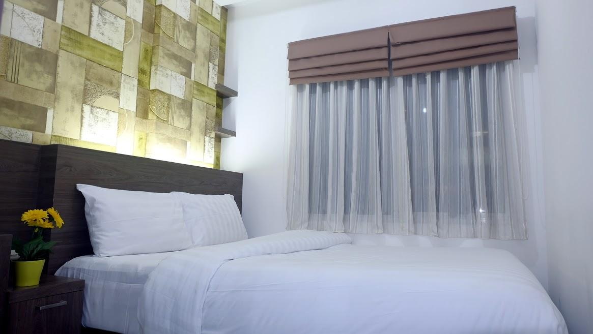Signature Park Tebet - Strategic Location 1BR Signature Park Apartment Tebet By Travelio