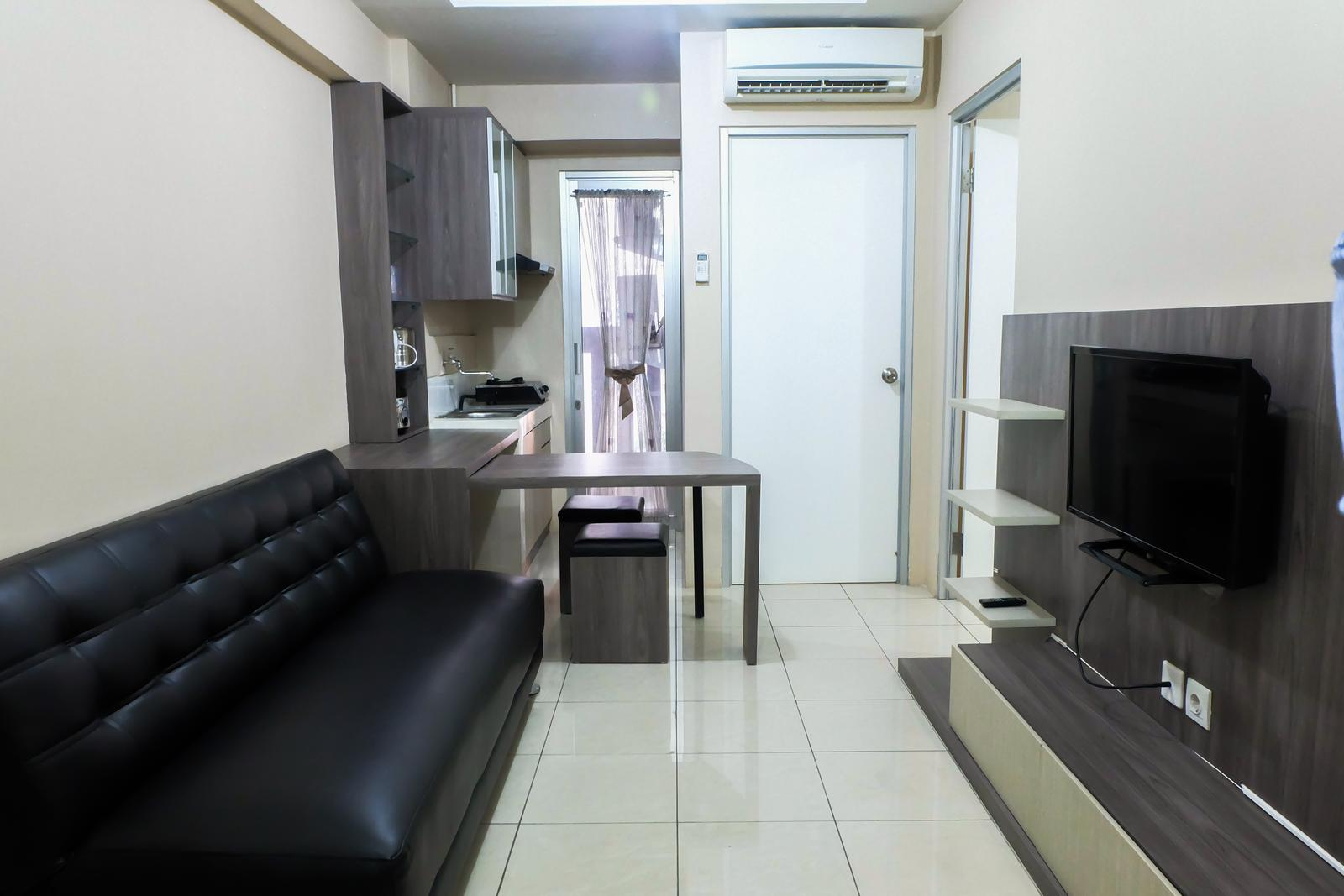 Green Bay Pluit - 2BR Pool View Green Bay Apartment Pluit By Travelio