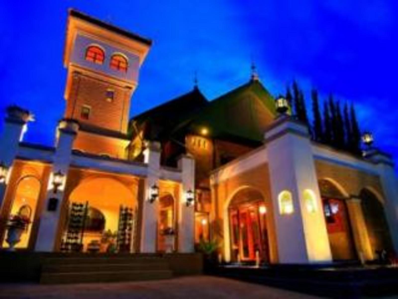 The Castle Chiangmai