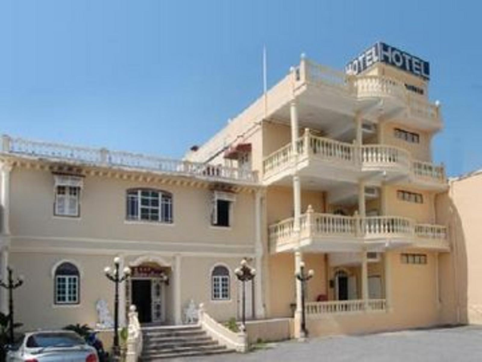 The Baba House Hotel