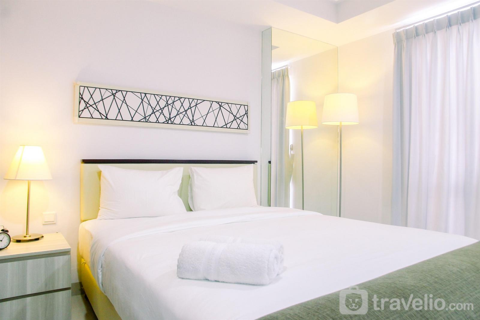 Azalea Suites - Spacious Studio Apartment @ Azalea Suites By Travelio